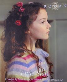 Rowan Little Star knitting book