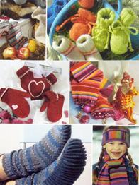 Regia Journal Creative Knits