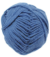 Cygnet Superwash pure wool DK 2156, Bluebell