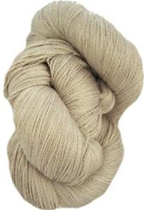 Claudia Silk Lace yarn, Sand in Your Shoes