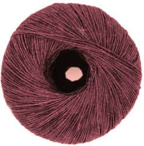Katia Syros lace yarn 81 burnt earth