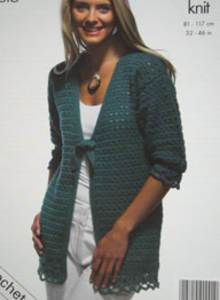 Cardigan King Cole 3054