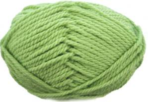 King Cole Baby comfort chunky, 428 soft lime