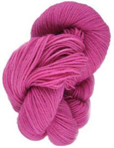Lornas Laces Shepherd Sock 4 ply, Pink Blossom