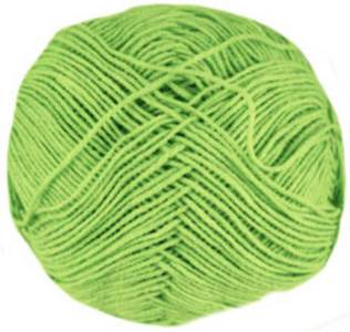 Katia Mississippi 3 4 ply, 763 apple green