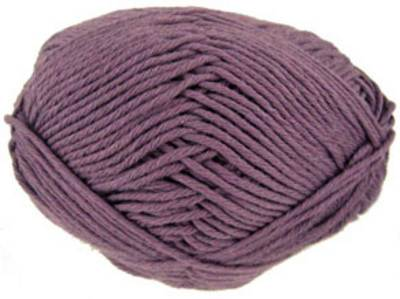 Twilleys Sincere Organic cotton DK, 611 Amethyst