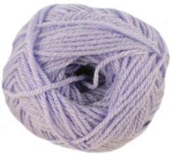 Hayfield Bonus Aran 724, Lilac Dawn