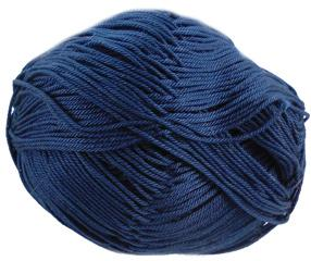 Sirdar Cotton DK 514 French Navy