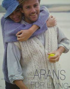 Sirdar Arans for Living S276