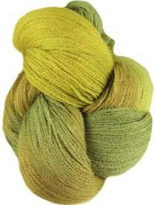 Lornas Laces Shepherd Sock 4 ply, Catalpa
