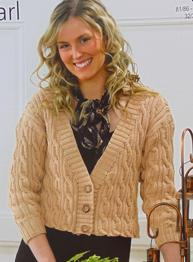 Cardigan Stylecraft  8459