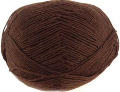 Online Supersocke 4 ply sock yarn, 35 coffee