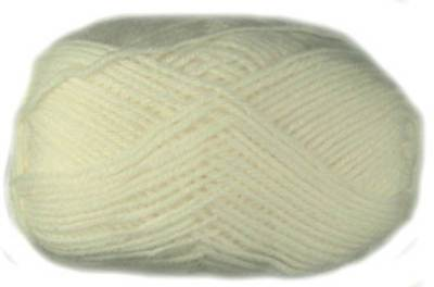 Snuggly 4 ply, 303 Cream