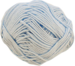 Sirdar Snuggly Baby Cotton DK 155 Heavenly