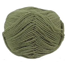 Cygnet Wool Rich 4 ply 268 Olive