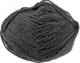 Sirdar Country Style DK 395 Anthracite
