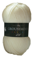 Cygnet Grousemoor Cream, shade 300