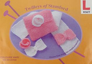 Fun Project Knitting Kit 2