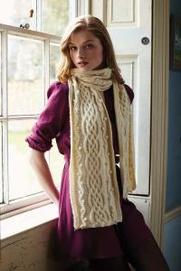 Debbie Bliss Blue Faced Leicester Aran book