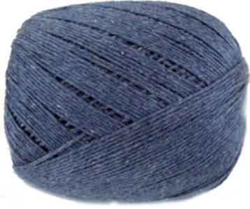 Bergere de France Cotton Fifty 4 ply 23154, Denim