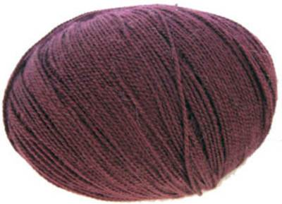 Debbie Bliss Rialto Lace yarn 6, burgundy