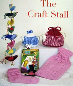 Craft Stall by Sandra Polley
