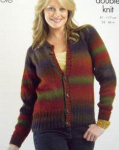 Sweater King Cole 3267