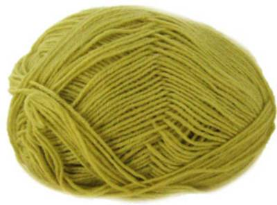 Regia 2019 Lime 4 ply sock yarn