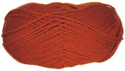 Cygnet Wool Rich Aran, Terracotta, 1120