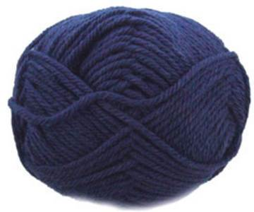 King Cole Merino Blend Aran, 769 Navy