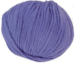 Debbie Bliss Cotton DK 67 cornflower blue