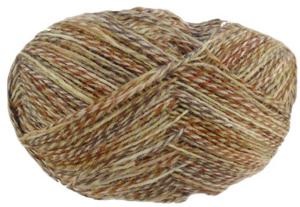 Katia Ole India 50 4 ply sock yarn