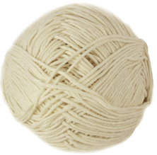 Sirdar pure Cotton 4ply 502, Vanilla