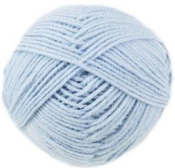 Snuggly 4 ply, 321 Pastel Blue