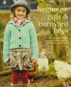 Henhouse Girls and Barnyard Boys S383
