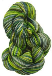 Claudia Addiction sock yarn Eat your veggies