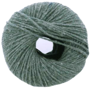 Twilleys Echo 100% recycled cotton DK 905, Green
