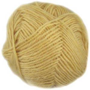 Knowl Mohair Corn Gold