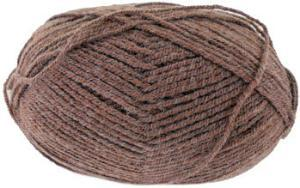 Hayfield DK with wool, 92 Brogue
