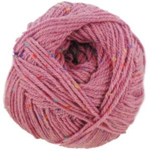 Hayfield Bonus Aran 783, Tweed Pink