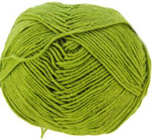 Katia Mississippi 3 4 ply, 789 leaf green