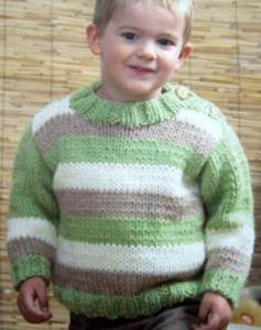 Sweater King Cole 3182