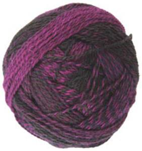Zauberball crazy 6 ply sock yarn, 2082 Magenta
