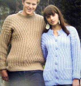 Unisex sweaters Wendy 5522 Digital Version