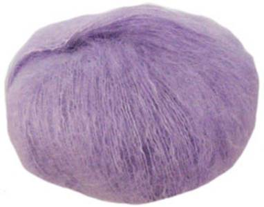 Austermann Kid Silk Mohair 13 lilac
