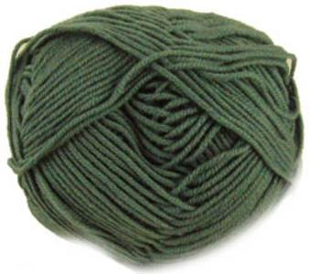 Debbie Bliss Baby Cashmerino, Teal Green 203