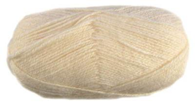 King Cole Baby Comfort Aran, Cream 333