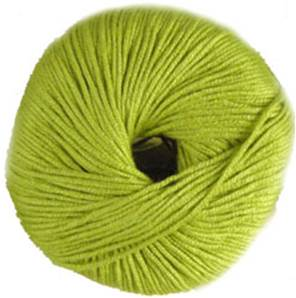 Sirdar Snuggly Baby Bamboo DK 155 Limey