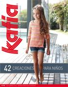 Katia 69 knitting magazine
