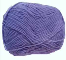 Cygnet Wool Rich 4 ply yarn, 2149, Lilac